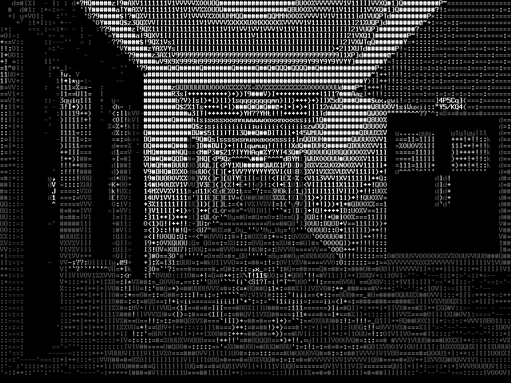 One Line Ascii Art Bat : Penguin pete's blog searchbag