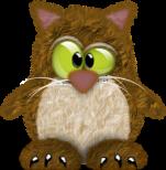 Furby Tux